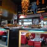 Il Pinolo - Snack bar