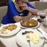 Restaurant Golchev Mehana