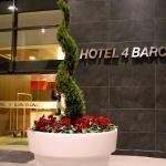 Photo de Hotel 4 Barcelona