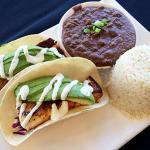 Mahi Fish Tacos