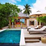 Family Villa W-Pool Exterior