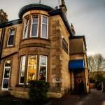 Photo de Alba Hostel Glasgow