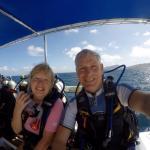 Deefer Diving Carriacou Foto
