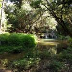 the waterfall that felt like a fairy tale!