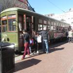 Фотография Hampton Inn & Suites New Orleans Downtown (French Quarter Area)