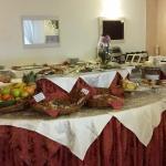 Lido Palace Hotel Foto