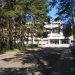 Гостиница Клязьма