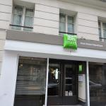 Photo de Ibis Styles Paris Voltaire Republique
