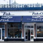 George Street Fish Restaurant & Chip Shop