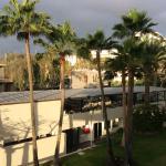 Foto de Apartamentos El Palmar