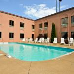 Photo de Best Budget Inn Sandusky