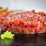 AROHAZ Restaurante / Gastrobar
