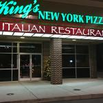 King's Ny Pizza