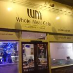 Photo de Whole Meal Cafe