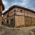 Castillo y Pueblo de calatañazor