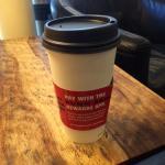 Foto de Dunn Bros Coffee