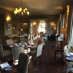 Interior - Ballynahinch Castle Hotel Photo