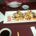 Some of our favorite Sushi