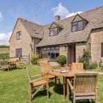 Billede af Corsham Field Farmhouse