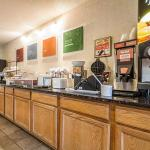 Comfort Inn & Suites Black River Falls Foto