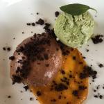 The Shed Restaurant at Te Motu Vineyard Foto