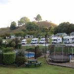 Waitomo Top 10 Holiday Park Foto
