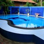 Serendib Guest House Private Pool