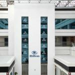 Photo de Hilton Mexico City Airport