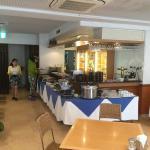 Foto de Resort Pension Crew