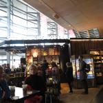 Photo of Starbucks Oslo Lufthavn