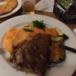 Slow Cooked Beef Ribs with Jack Daniels sauce yummo