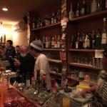 Standing Bar Nobu