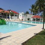Hotel Lucero Foto
