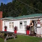 Mountain View Motel Foto
