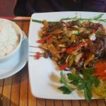 Kim-Lan Restauracja Orientalna Foto