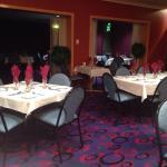 صورة فوتوغرافية لـ Crystal Room Restaurant