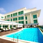 โรงแรมดารา แอร์พอร์ต