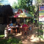 Foto van Ranithu Restaurant