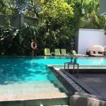 Photo de Colombo Courtyard