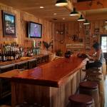 Rainbow Oaks Restaurant Foto