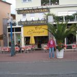Cafe Schweigert, Bad Liebenzell