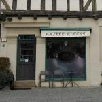 Café Kaffee-Klecks
