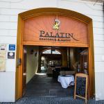 Palatin Restoran & Caffe bar