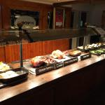 Fantastic value for money carvery