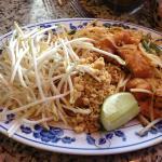 Foto de Sanamluang Cafe