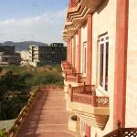 Foto de Mansingh Palace