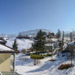 Photo de Hotel Hof Weissbad