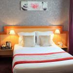Photo of Hotel du Chemin vert Paris
