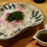 Superp Japanese food