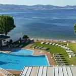Foto de Hotel Spa Nanin Playa